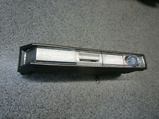 1964 BUICK WILDCAT AUTOMATIC CONSOLE WITH TACH TACHTOMETER RARE