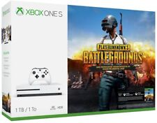 1 TB Xbox One S PlayerUnknown's Battlegrounds Paquete