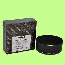 Genuine Nikon HN-20 Lens Hood  for AI-S 85mm f/1.4 TC-E3ED
