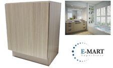 "New listing 24"" European Style Bathroom Vanity / Plywood Door Cabinet - Birch Wood pattern"