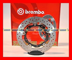 Disque Frein BREMBO Yamaha Avant T-Max - X-Max - majesty 400 78B40817