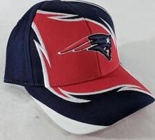 56b9e6a72af12f LZ Reebok Youth One Size OSFA New England Patriots Baseball Hat Cap NEW i89
