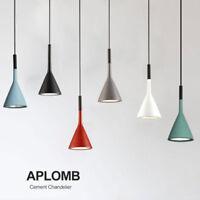 Modern Pendant Light White Lamp Kitchen Ceiling Lights Black Chandelier Lighting
