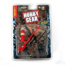 Hobby Gear: 3-PC  Accessory Set 1/10 Scale