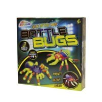 Grafix Glow Battle Bugs