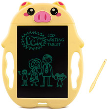 Kid Toys for 3 6 Year Old Girls and Boys LCD Doodle Board Drawing Tablet Educati