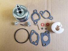 New OEM Lauson / LCT / Tecumseh Engine 136 / 208 CC Carburetor Repair Kit 99002