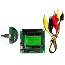 Durable 37v Version Inductor Capacitor Esr Diy Mg328 Multifunction Tester Meter