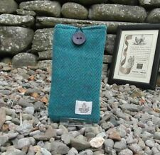 Harris Tweed Case Cover Sleeve iPhone Samsung LG HTC Sony Motorola -All models,.