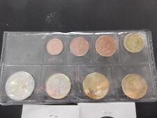 Série 1 Cent à 2 Euro Chypre 2014  UNC