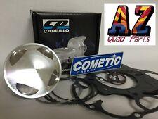 15-18 Yamaha Raptor 700 102mm Stock Standard Bore 11:1 CP Piston Cometic Gaskets