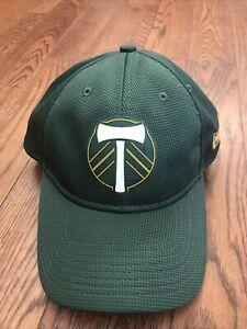 New Era Portland Timbers Strap Back Hat