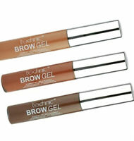 Technic Eye Brow Gel, Medium, Dark Brown , or Black special offer