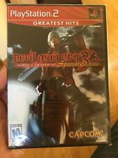 Devil May Cry 3: Dante's Awakening2