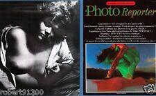PHOTO REPORTER 33./...VAN DER ELSKEN.....LE PARIS DES ANNEES 50..../.07 -1981