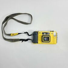 Minolta Weathermatic Dual 35 waterproof 35mm film Point-shoot Camera+NICE+Works