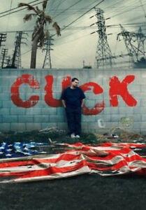 Cuck [New DVD]