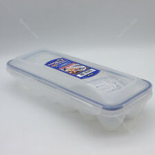[Lock & Lock] 12 Count Egg Storage Container HPL954 Egg Tray Holder