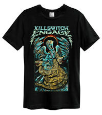 Killswitch Engage 'Crane' (Black) T-Shirt - Amp   - NEW & OFFICIAL!