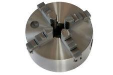Industrial Metalworking Lathe Chucks