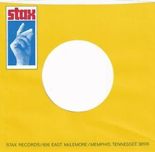 STAX, Company Reproduction Record Sleeves - (pack of 15)