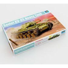 Trumpeter Soviet KV-8S H eavy Tank 1:35 01572