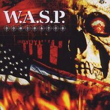W.A.S.P. - DOMINATOR - NEW CD ALBUM