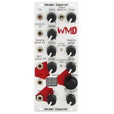 WMD Geiger Counter Eurorack Effets Module