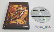 DVD Born To Fight - Panna RITTIKRAI