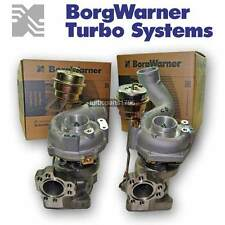 TURBOCOMPRESSEUR audi rs4 b5 s4 078145702 M 078145704 M d'origine BorgWarner! AUCUN at!