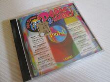V.A. Peace & Love 1965 - 1 CD THE ANIMALS DONOVAN THE BYRDS NO LP