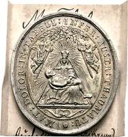 LANZ Wallfahrt Maria Taferl 1760 Pietà Clemens Franz Theresia Josef Passau @HL66