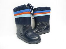 NEW Vintage 80s Infant Toddler Rain Snow Moon Boots size 5