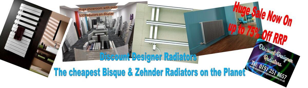 Discount Designer Radiators