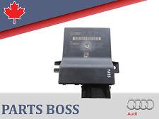AUDI A6 A8 S6 2003-2010 OEM GENUINE CRUISE CONTROL MODULE COMPUTER 4F0907468