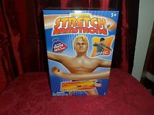 The Original Stretch Armstrong Hasbro 12 Inch 2016 Hot Birthday Item New In Box