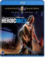 Sword Masters - The Heroic Ones (B/R, 2010) Actors: David Chiang, Han Chin, Lung