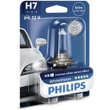 PHILIPS WhiteVision H7 12V 55W PX26d 1er Blister Glühlampe - 12972WHVB1