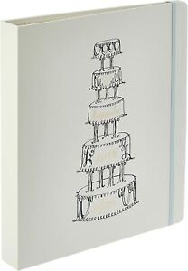 Kate Spade Bridal Planner, Happily Ever After (177030)