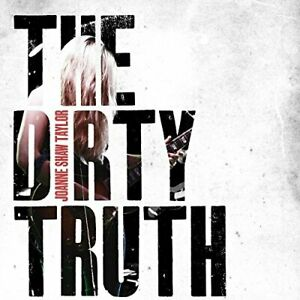 Joanne Shaw Taylor - The Dirty Truth - Joanne Shaw Taylor CD OMVG The Cheap Fast