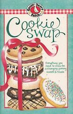 COOKIE SWAP GOOSEBERRY PATCH COOKBOOK HOLIDAY PEPPERMINT FUDGE, MERRY MOCHA MIX