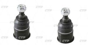FRONT LOWER SUSPENSION ARM HUB BALL JOINT FOR HONDA FR-V 2.2 Diesel 2005-2009