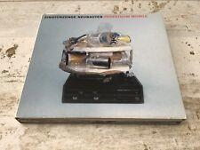 Einstürzende Neubauten - Perpetuum Mobile - Limited Edition CD + Audio DVD  Coil
