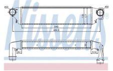 NISSENS Radiador de aire admisión BMW Serie 3 96741