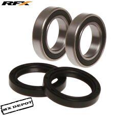 RFX rueda delantera Teniendo & Sello Kit Yamaha YZ125 YZ250 2002 - 2018: 45006