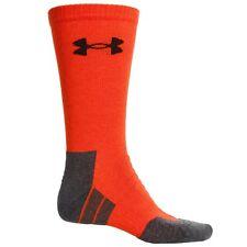 New Men`s Under Armour All-Season Wool Boot Socks Mid Calf