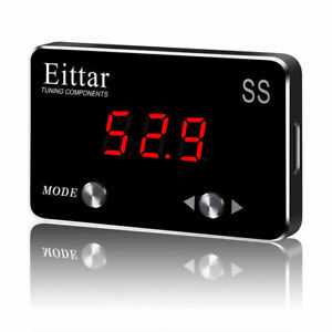 Car SS  Electronic throttle controller for DAIHATSU HIJET 2014.9+ Speed up