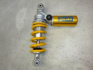 DUCATI 1198 SP OHLINS REAR SHOCK 1198 1098 STREETFIGHTER 848 1098S 1198 1848 EVO