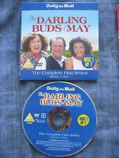 THE DARLING BUDS OF MAY Episode 1 Part 1 Promo DVD. Daily Mail. NEW / UNPLAYED.