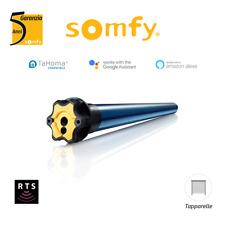 Motore elettronico radiocomandato per tapparelle Somfy ALTUS 50 RTS